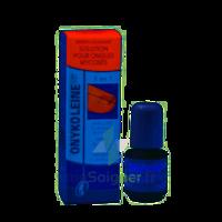 Onykoleine Dm Sol Ongles Mycosés Fl/4ml à ANNEMASSE