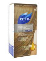 Phytocolor Coloration Permanente Phyto Blond Clair 8 à ANNEMASSE