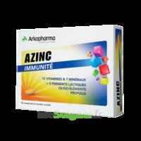 Azinc Immunité Tri Couches Comprimés B/30 à ANNEMASSE
