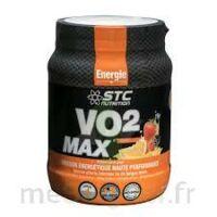 Vo2 Max® - Orange à ANNEMASSE
