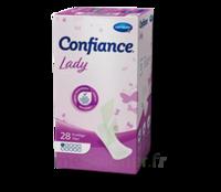 Confiance Lady Protection Anatomique Incontinence 1 Goutte Sachet/28 à ANNEMASSE