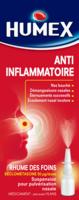 Humex Rhume Des Foins Beclometasone Dipropionate 50 µg/dose Suspension Pour Pulvérisation Nasal à ANNEMASSE