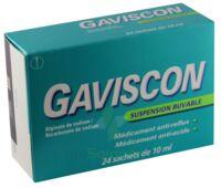 Gaviscon, Suspension Buvable En Sachet à ANNEMASSE