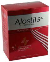 Alostil 5 Pour Cent, Solution Pour Application Cutanée à ANNEMASSE