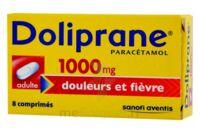 Doliprane 1000 Mg Comprimés Plq/8 à ANNEMASSE