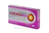 Nurofenfem 400 Mg, Comprimé Pelliculé à ANNEMASSE