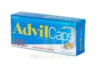 Advilcaps 400 Mg Caps Molle Plaq/14 à ANNEMASSE