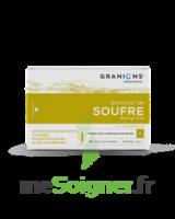 Granions De Soufre 19,5 Mg/2 Ml S Buv 30amp/2ml à ANNEMASSE
