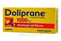 Doliprane 1000 Mg Gélules Plq/8 à ANNEMASSE