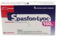 Spasfon Lyoc 160 Mg, Lyophilisat Oral à ANNEMASSE
