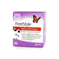 Freestyle Papillon Easy électrodes 2fl/50 à ANNEMASSE