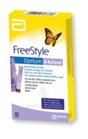 Freestyle Optium Beta-cetones électrodes B/10 à ANNEMASSE