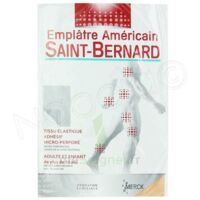 St-bernard Emplâtre à ANNEMASSE