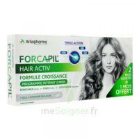 Forcapil Hair Activ Comprimés 3b/30 à ANNEMASSE