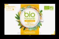 Nutrisanté Infusions Bio Tisane Régulation Des Sucres 20 Sachets à ANNEMASSE