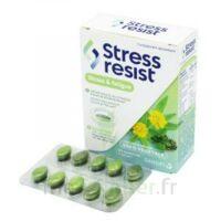 Stress Resist Comprimés Stress & Fatigue B/30 à ANNEMASSE