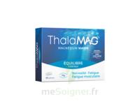 Thalamag Equilibre Interieur Lp Magnésium Comprimés B/30 à ANNEMASSE