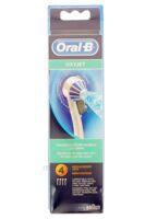 Canule De Rechange Oral-b Oxyjet X 4 à ANNEMASSE