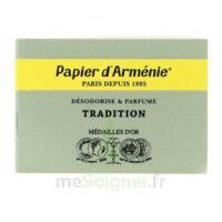 Papier D'arménie Traditionnel Feuille Triple à ANNEMASSE
