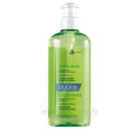 Ducray Extra-doux Shampooing Flacon Pompe 400ml à ANNEMASSE