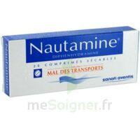 Nautamine, Comprimé Sécable à ANNEMASSE