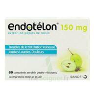 Endotelon 150 Mg, Comprimé Enrobé Gastro-résistant à ANNEMASSE