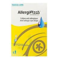 Allergiflash 0,05 %, Collyre En Solution En Récipient Unidose à ANNEMASSE
