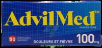 Advilmed 100 Mg Comprimés Enrobés Plq/30 à ANNEMASSE