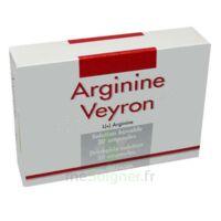 Arginine Veyron, Solution Buvable En Ampoule à ANNEMASSE