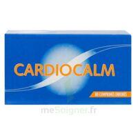 Cardiocalm, Comprimé Enrobé Plq/80 à ANNEMASSE