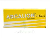 Arcalion 200 Mg, Comprimé Enrobé 2plq/30 (60) à ANNEMASSE