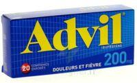 Advil 200 Mg Comprimés Enrobés Plq/2x10 (20) à ANNEMASSE