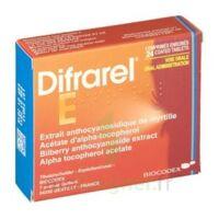 Difrarel E, Comprimé Enrobé 2plq/12 (24) à ANNEMASSE