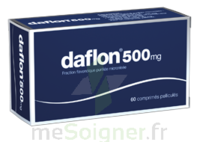 Daflon 500 Mg Comprimés Pelliculés Plq/60 à ANNEMASSE