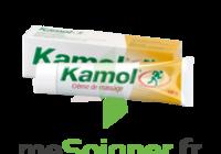 Kamol Chauffant Crème De Massage à ANNEMASSE
