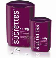 Sucrettes Les Authentiques Violet Bte 350 à ANNEMASSE
