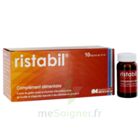 Ristabil Anti-fatigue Reconstituant Naturel B/10 à ANNEMASSE