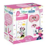 Dodie Disney Initiation+ Coffret +18mois Minnie à ANNEMASSE