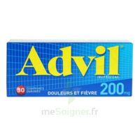 Advil 200 Mg Comprimés Enrobés Plq/3x10 (30) à ANNEMASSE