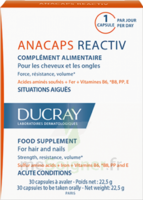 Anacaps Reactiv Caps 3*b/30 à ANNEMASSE