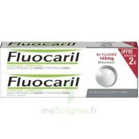 Fluocaril Bi-fluoré 145 Mg Pâte Dentifrice Blancheur 2*75ml à ANNEMASSE