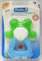 Dodie Anneau De Dentition Réfrigérant Bleu/vert à ANNEMASSE