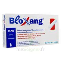 Bloxang Eponge De Gélatine Stérile Hémostatique B/5 à ANNEMASSE