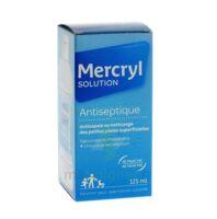 Mercryl, Solution Pour Application Cutanée à ANNEMASSE