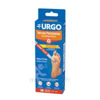 Urgo Verrues S Application Locale Verrues Résistantes Stylo/1,5ml à ANNEMASSE