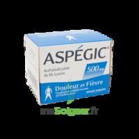 Aspegic 500 Mg, Poudre Pour Solution Buvable En Sachet-dose 20 à ANNEMASSE