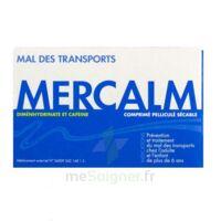 Mercalm, Comprimé Pelliculé Sécable à ANNEMASSE