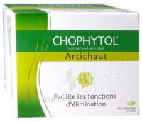 Chophytol Cpr Enr 6plaq/30 à ANNEMASSE
