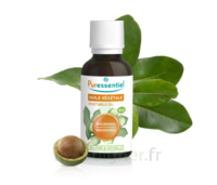 Puressentiel Huiles Végétales - Hebbd Macadamia Bio** - 30 Ml à ANNEMASSE