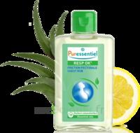 Puressentiel Respiratoire Friction Pectorale Resp'ok® Aux 19 Huiles Essentielles - 100 Ml à ANNEMASSE